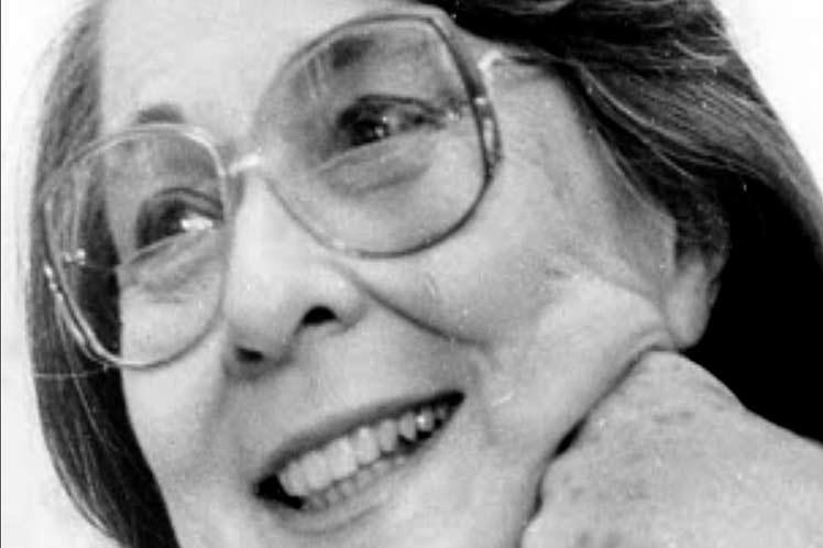 Califican de inolvidable legado de revolucionaria Vilma Espín en Cuba