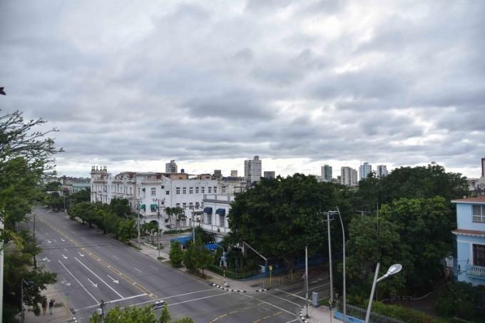 Decreta la Defensa Civil paso a la normalidad en toda Cuba tras Elsa