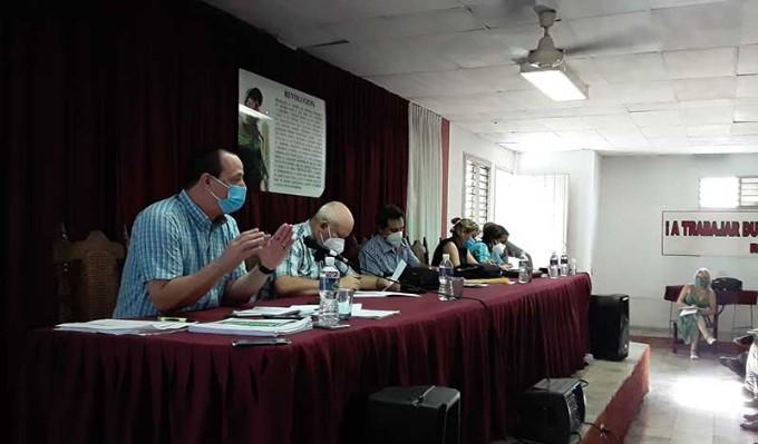 Anuncian en Matanzas nuevos protocolos de enfrentamiento a la COVID-19