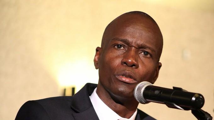 Lamenta y condena Díaz-Canel asesinato del presidente haitiano, Jovenel Moïse