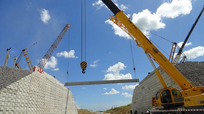 Asociación entre empresas cubana y rusa facilitará procesos inversionistas en la construcción