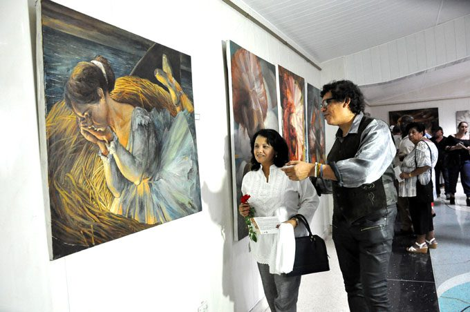 Convocan al Salón provincial de Artes Plásticas