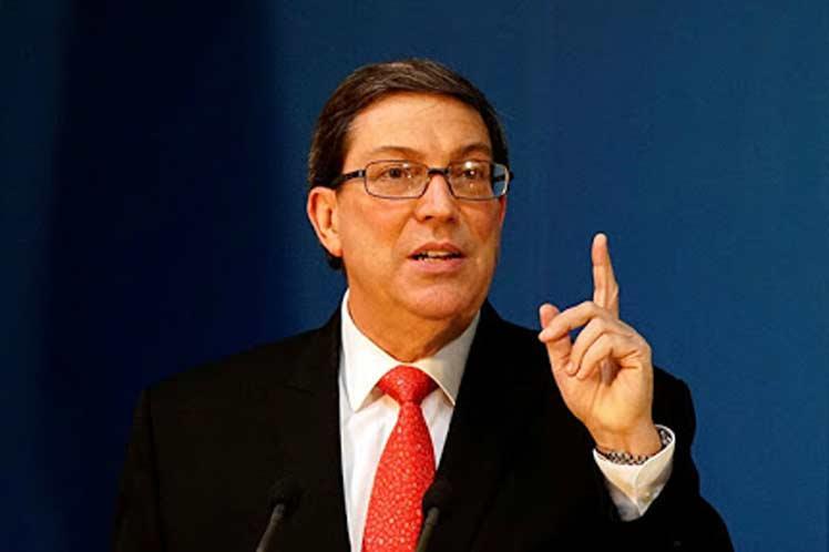 Presiones y chantajes de EEUU en su guión contra Cuba