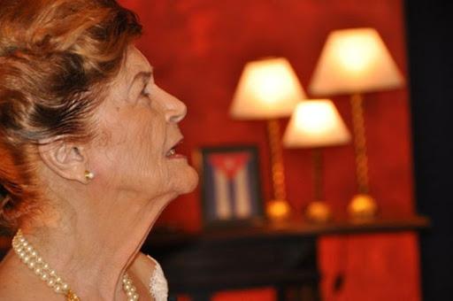 Carilda, una cubana hecha de poesia