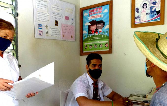 Juventud y experiencias en el servicio médico en la montaña
