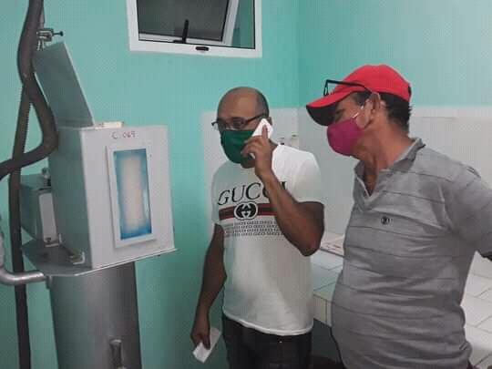 Estación Meteorológica de Cabo Cruz en óptimas condiciones para observancia de Elsa