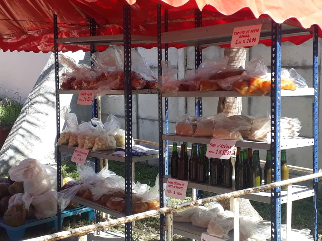 Alimentaria Bayamo incursiona en la venta minorista de alimentos (+fotos)