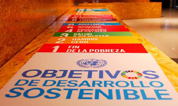 Presentará Cuba este martes en la ONU informe sobre implementación de la Agenda 2030
