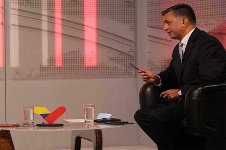 Secretario del ALBA denunció acciones de EEUU contra el bloque