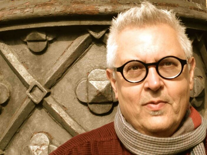 Premio de Poesía de Málaga para cubano Rodríguez Núñez