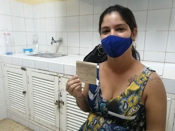 Comienza en Cuba vacunación a embarazadas contra la COVID-19