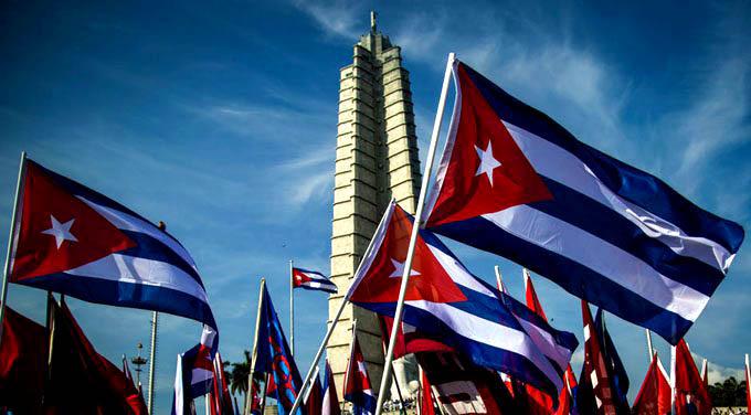 Cuba no está sola, el mundo la acompaña en la defensa de su soberanía