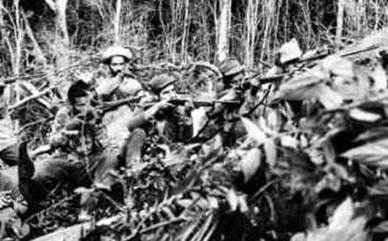 Batalla del Jigüe: paso definitivo al triunfo