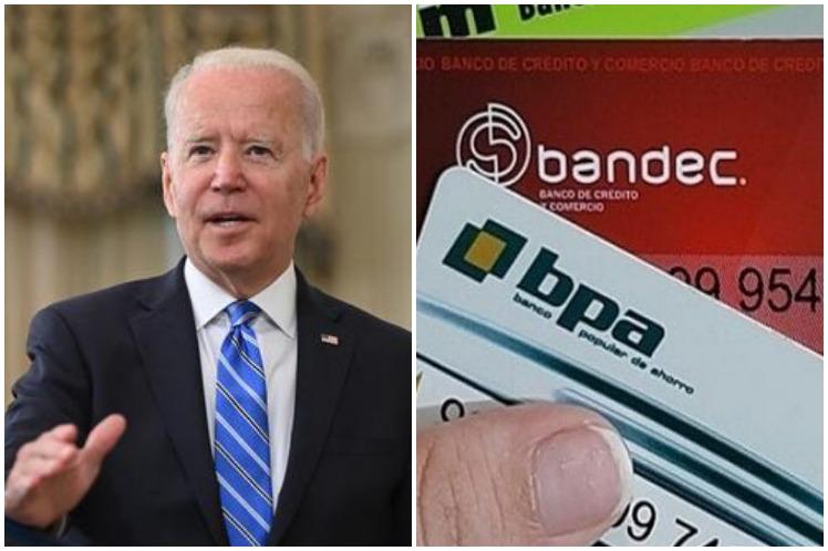 Biden insiste en estudiar política hacia Cuba