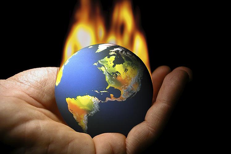 Aumento de la temperatura mundial dispara alarmas en ONU