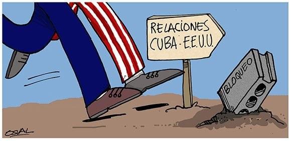 El escabroso camino de las relaciones de Cuba con Estados Unidos