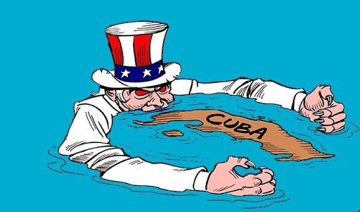 Estados Unidos y las actuales estrategias de intervención en Cuba