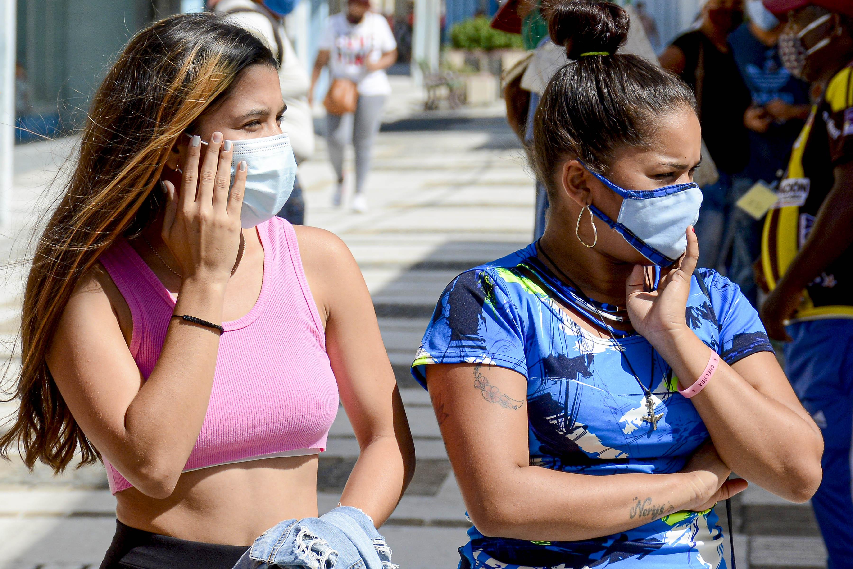 Se incrementa la cifra diaria de sospechosos al SARS-CoV-2 en Granma