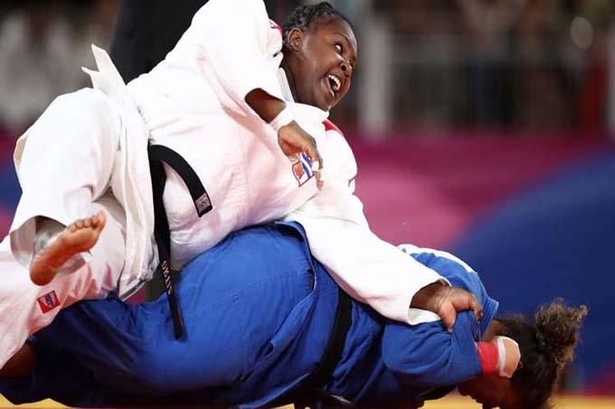 Judoca Idalys buscará su cuarta medalla olímpica