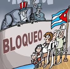 Denuncian en México que bloqueo a Cuba es crimen de lesa humanidad