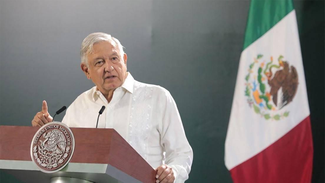 Bloqueo EEUU causa básica de situación cubana dice López Obrador