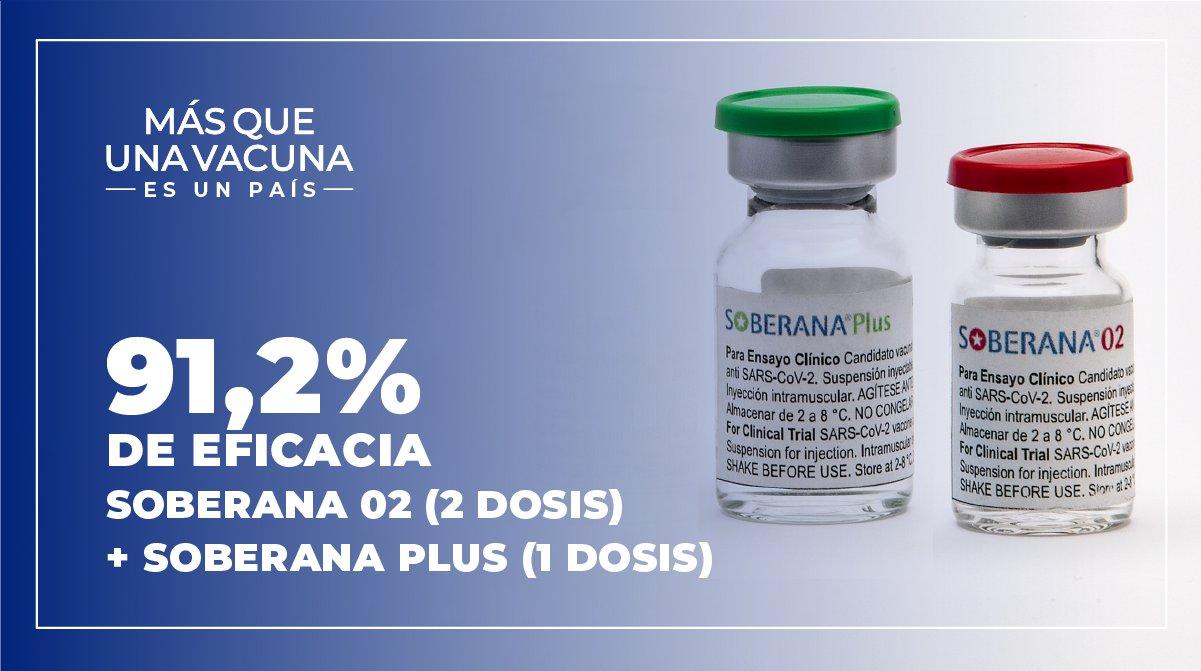 Díaz-Canel: Gracias a nuestros científicos por apuntalarnos la esperanza