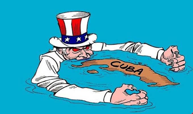 Cuba alerta ante provocaciones organizadas desde EEUU