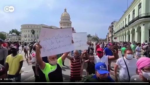 Newsweek afirmó Cuba es blanco de noticias falsas