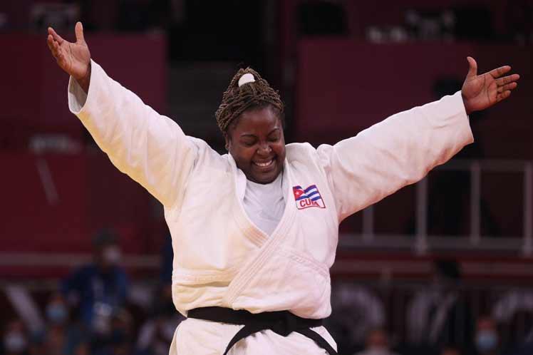 Presidente cubano significa presea de Ortíz en judo olímpico