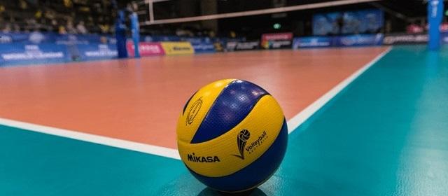 Cuba ante México por bronce en continental de Norceca de voleibol (m)