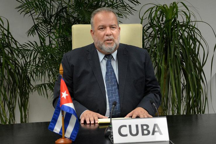 Reafirma Cuba compromiso de cooperación con Unión Económica Euroasiática