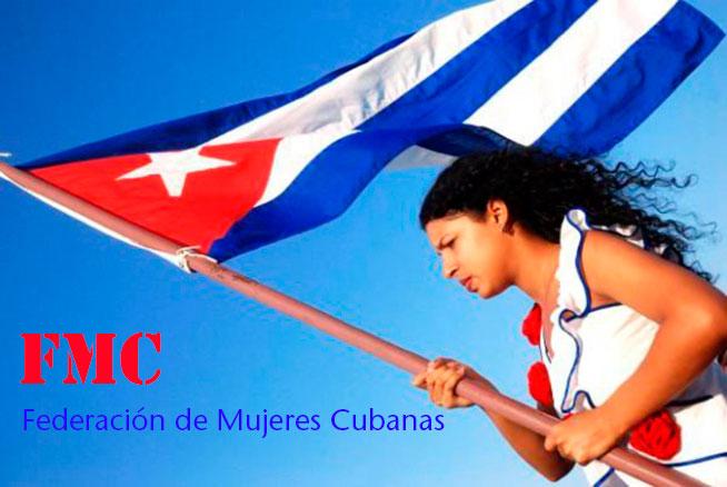 FMC: En Cuba, la alegría tiene rostro de mujer, hoy y cada 23 de agosto