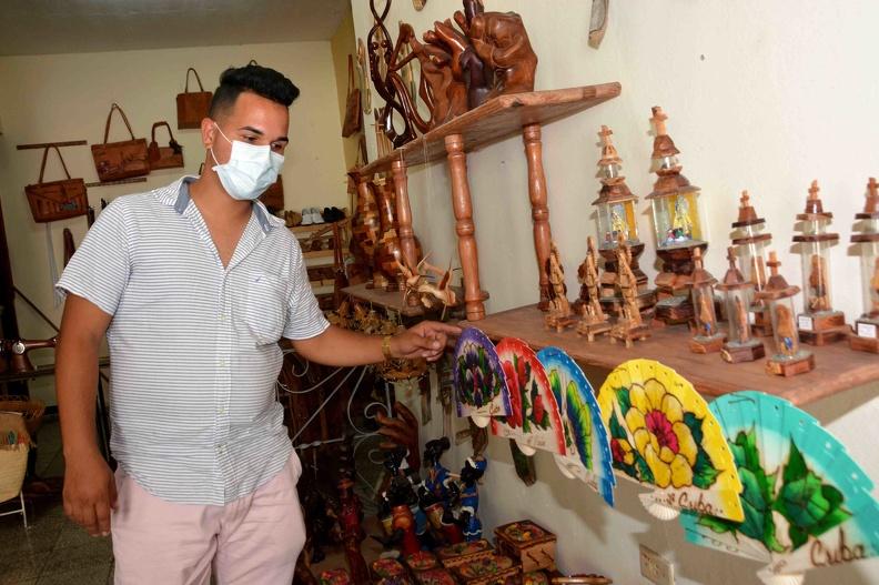 Trabajo por cuenta propia en Cuba entre oportunidades y retos