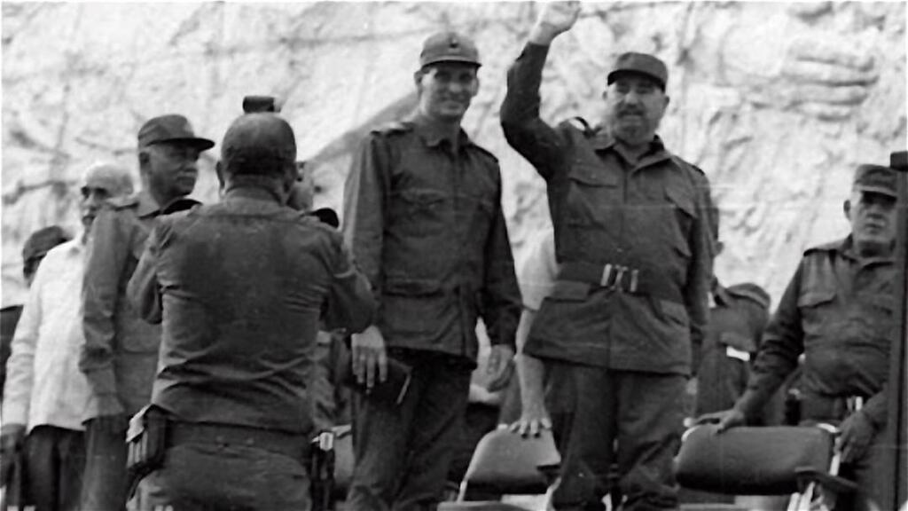 Fidel, paradigma de líder político