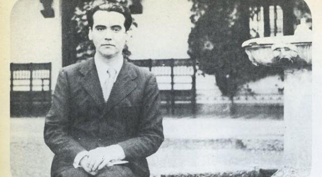 García Lorca en el recuerdo