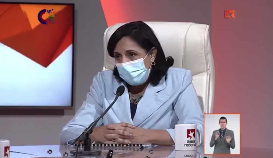 Ampliará Cuba vacunación anti COVID-19
