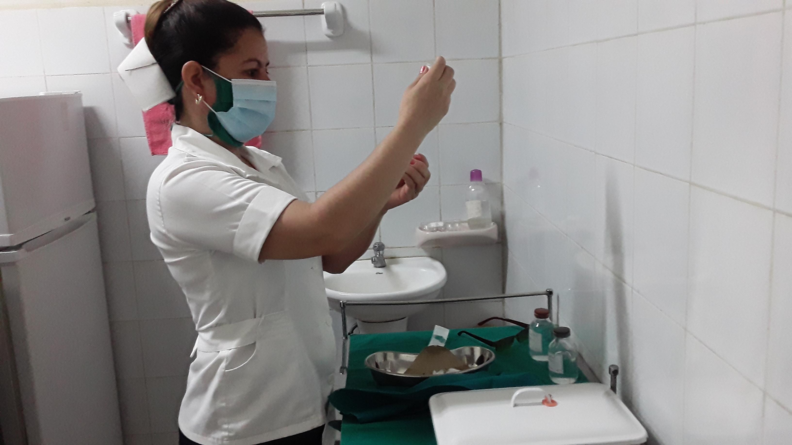 Inicia hoy vacunación con Abdala en población de riesgo de Manzanillo, Río Cauto y Yara