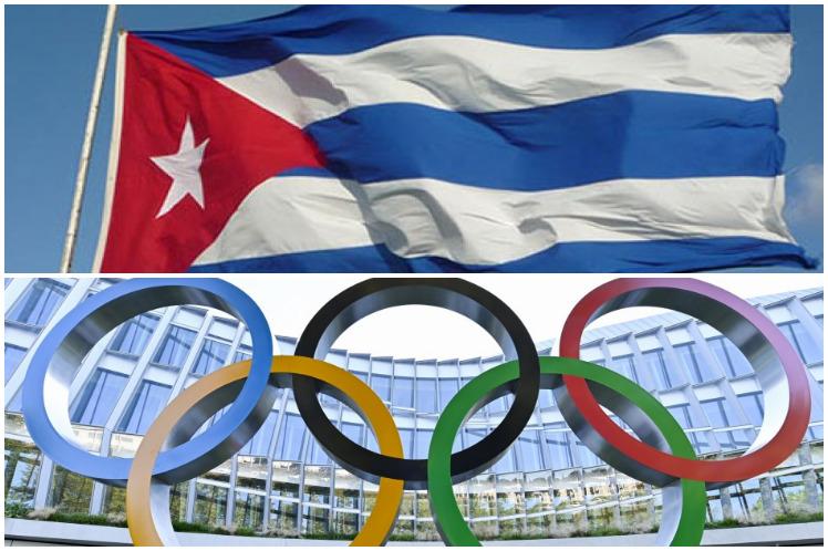 Impecable jornada para Cuba en Tokio 2020
