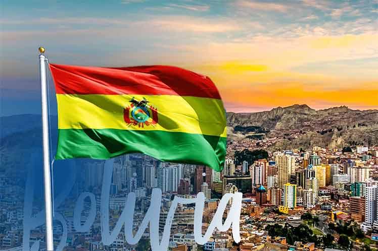 Bolivia celebra aniversario 196 de su independencia