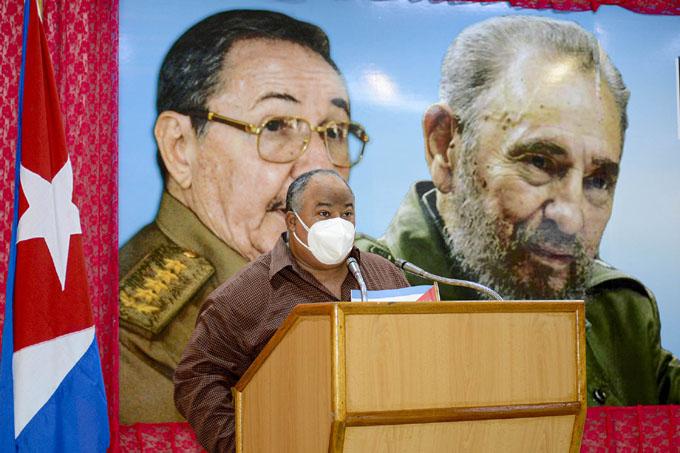 Médicos de Granma: Estamos con Cuba en esta lucha