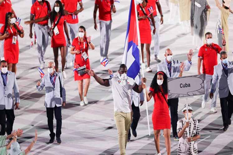 Cuba colma de grandeza su historia olímpica en Tokio 2020 (+Fotos)