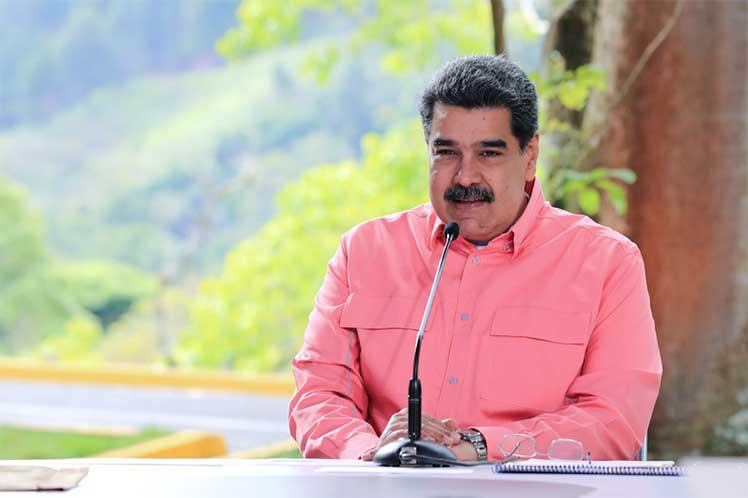 Venezuela denuncia presencia en Colombia de criminales prófugos