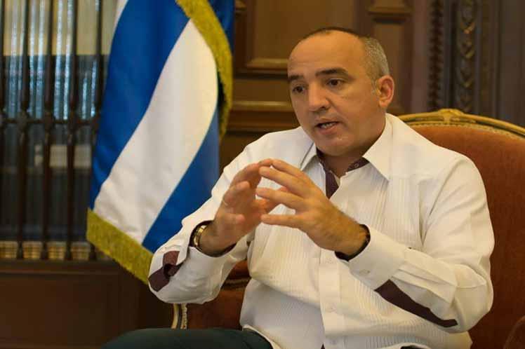 Cuba con voluntad de promover inversión de residentes en el exterior