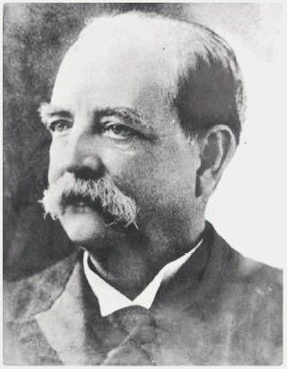José Joaquín Palma en el aniversario 110 de su fallecimiento