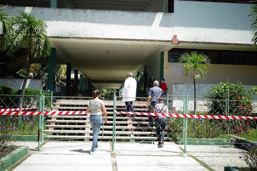 Alta complejidad epidemiológica en Río Cauto