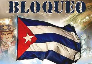 Condenan en Corea Democrática sanciones de EE.UU. contra Cuba
