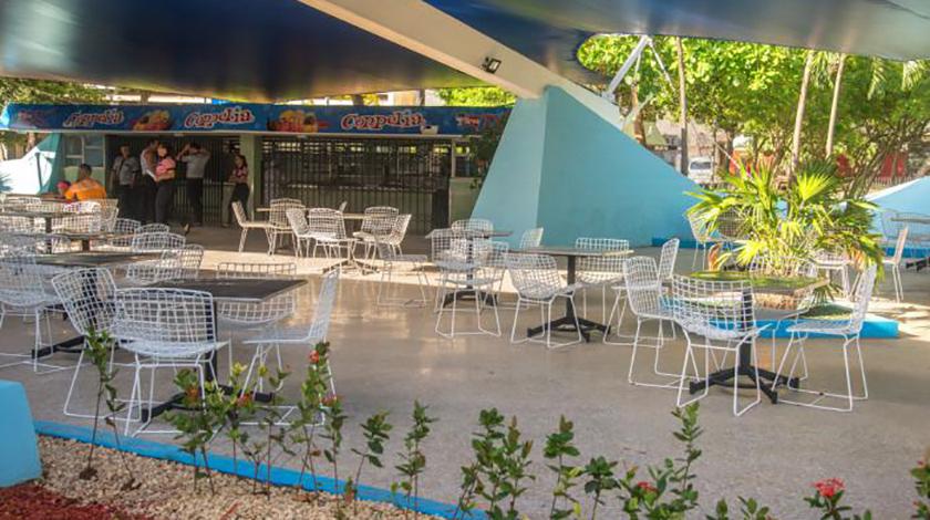 Desde hoy en provincias cubanas reapertura de la gastronomía y otros servicios públicos