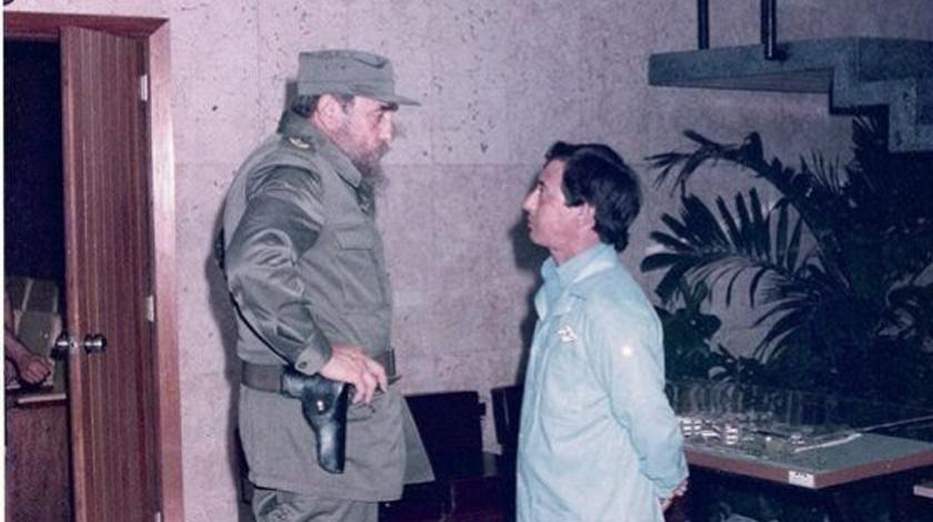 Resalta primer ministro cubano aniversario 34 del Centro de Inmunoensayo