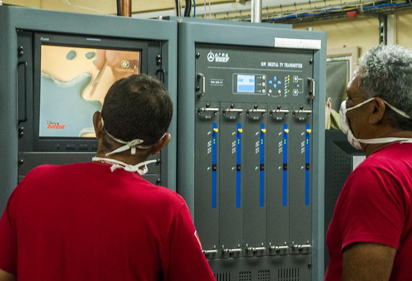 A partir de diciembre dejarán de recibirse dos canales por señal analógica en provincias occidentales