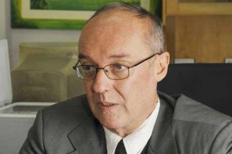 Lamenta Cuba fallecimiento del embajador de Paraguay en La Habana